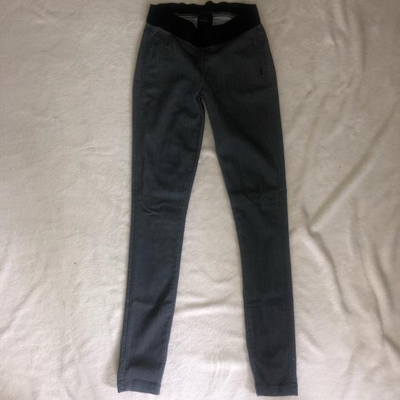 Genetic Denim Denim - Genetic Denim jeans w/ elastic waist